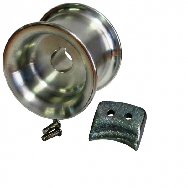 Portable Winch Optionaler Spillkopf