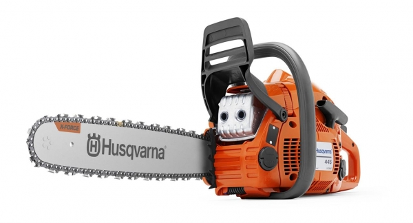 "Husqvarna Allround Motorsäge 450 (15"") II"