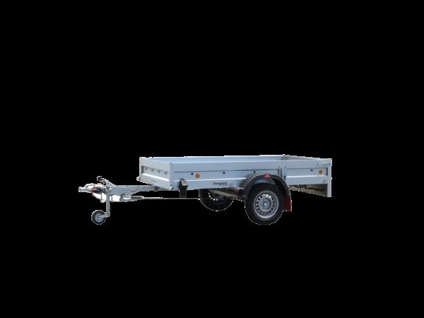 Pongratz Tieflader LPA 250/13 T