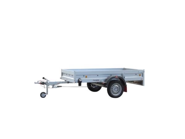 Pongratz Tieflader LPA 250/13 G