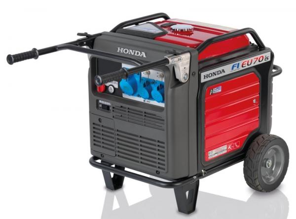 Honda Stromerzeuger EU 70is