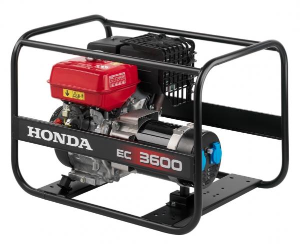 Honda Stromerzeuger EC 3600