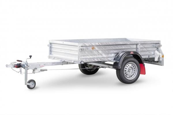 Pongratz Tieflader EPA 230/12 G-STK