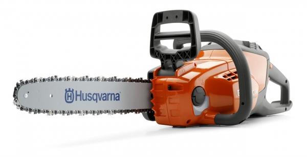 "Husqvarna Akku-Motorsäge MS 120i 12"""