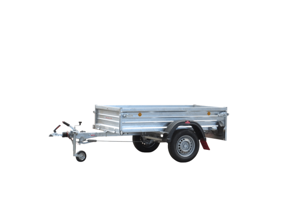 Pongratz Anhänger EPA 206 G-Stk