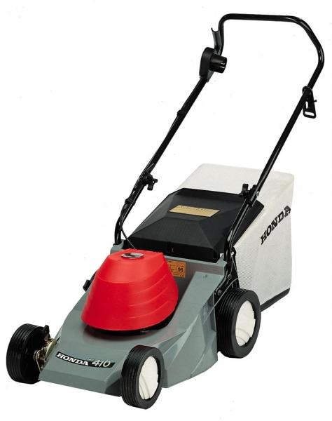 Honda Elektro-Rasenmäher HRE 410