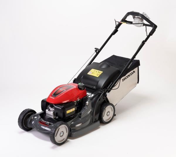 Honda 4-Takt Rasenmäher HRX 476 C2 VK