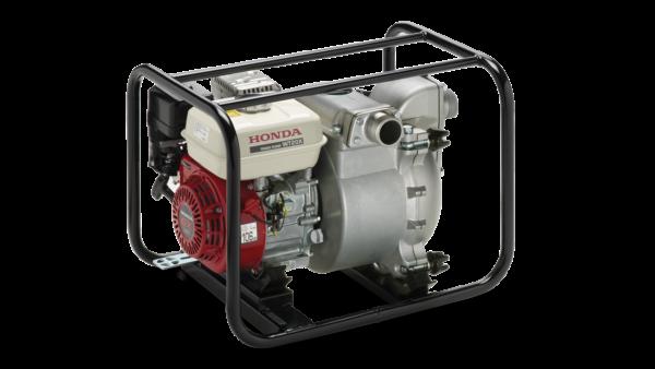 Honda Schutzwasserpumpe WT 20