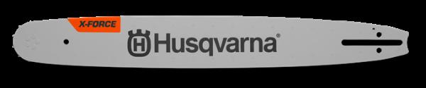 """Husqvarna X-Force laminierte Schiene .325"""" 1.3mm PIXEL"""
