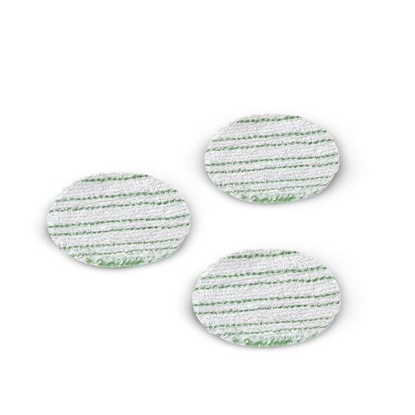 Polierpads für Böden versiegelt (3 Stk.)