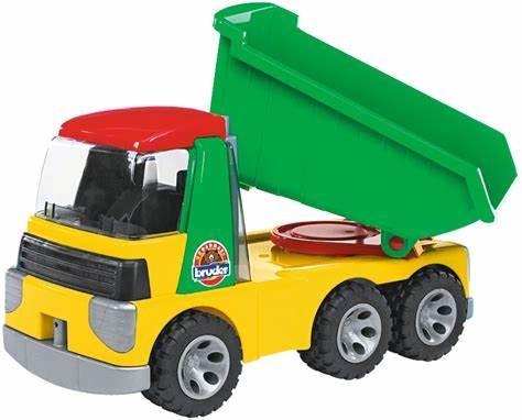 Bruder® Roatmax Kipplastwagen