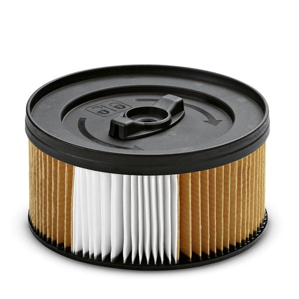 Kärcher Nano-beschichteter Patronenfilter WD 4/5