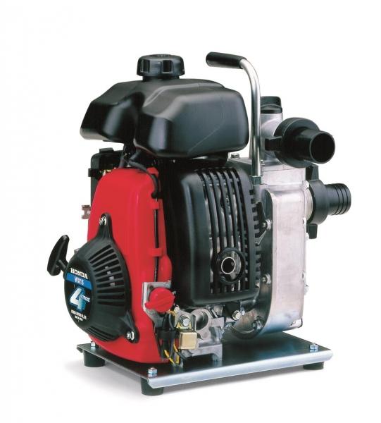 Honda Wasserpumpe WX 15
