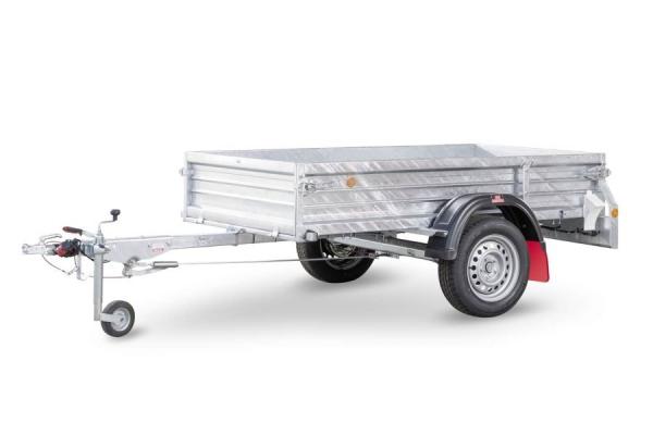 Pongratz Kombi-Anhänger Bärenstark EPA 206/12 U-RS-STK
