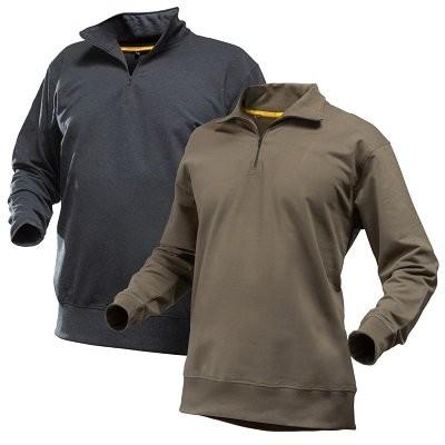 Pfanner® Quarter Zipp-Neck Sweater