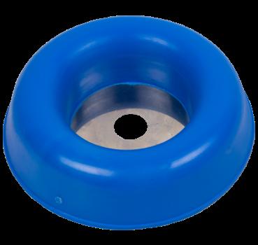 Husqvarna Stützteller PVC blau