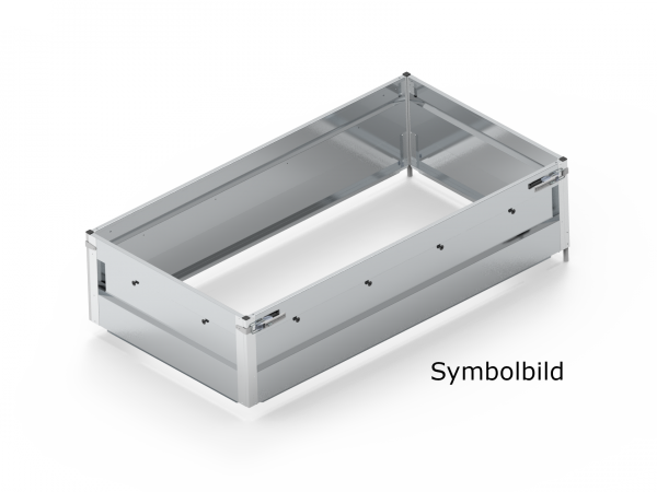 Pongratz Aufrüstset Stahl zu LPA 206 Symbolbild
