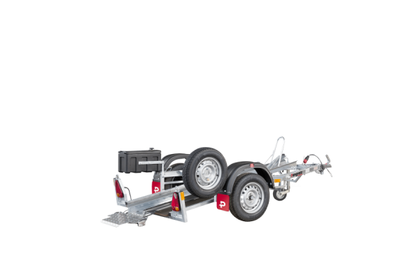 Pongratz Motorradtransporter MA 250 U-K