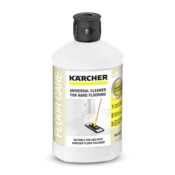 Kärcher Grundreiniger für Hartböden RM 533