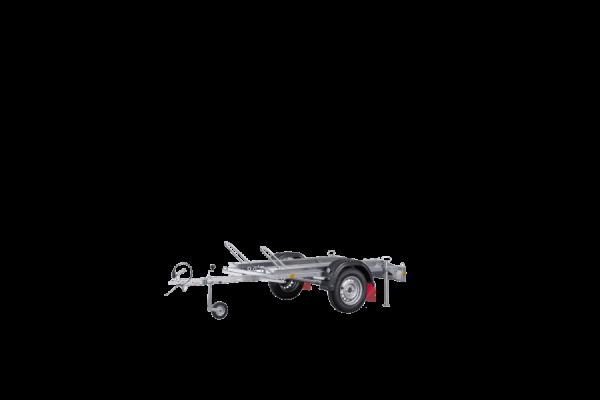Pongratz Motorradtransporter EMA 750 U