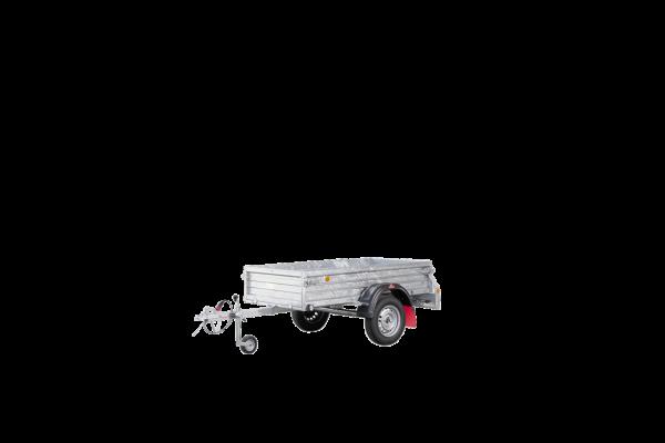 Pongratz Tieflader EPA 206 U-STK