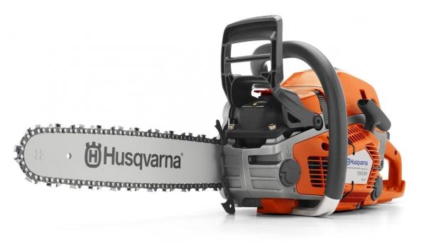 """Husqvarna Motorsäge 550 XP®G (18"""") Mark II"""