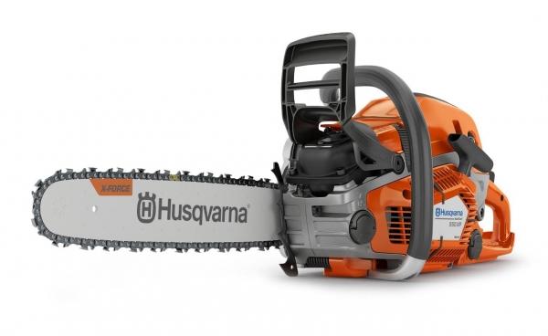 "Husqvarna Motorsäge 550 XP®(18"") Mark II"