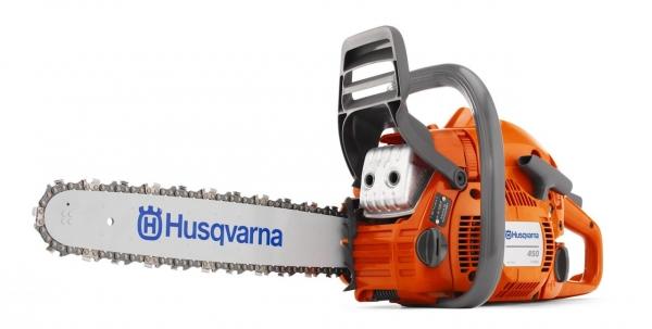 """Husqvarna Allround Motorsäge 445 (15"""")"""