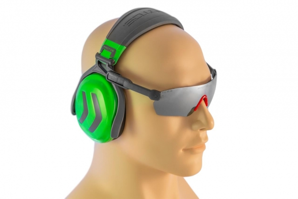 Pfanner Protos® Headset Integral