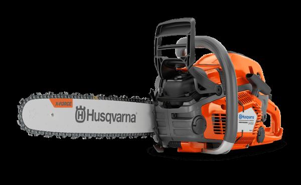 "Husqvarna® Profi Motorsäge 545 G (15"") Mark II"