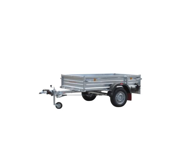 Pongratz Kombi-Anhänger Bärenstark EPA 206/12 G-RS-STK
