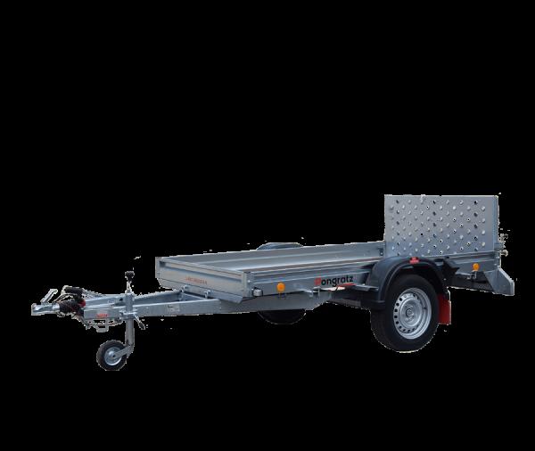 Pongratz Kleingerätetransporter L-PAT 250/13 G-K