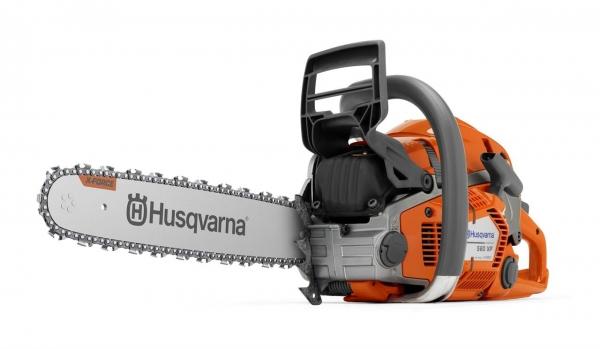 """Husqvarna Motorsäge 560 XP®G (18"""")"""