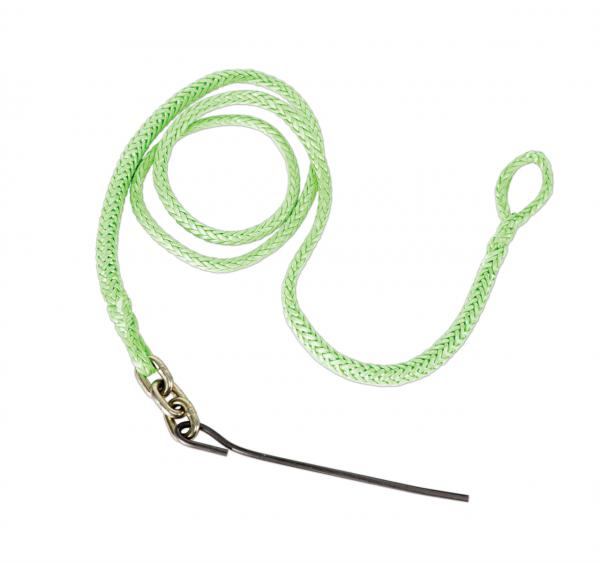 HPPE Choker Seil 10mm x 2,1m mit Stahlstift