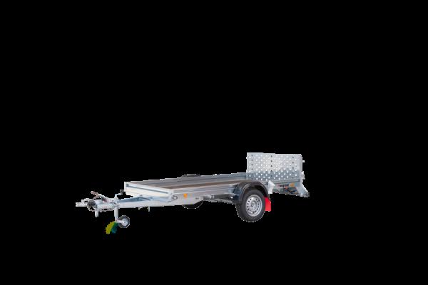 Pongratz Kleingerätetransporter L-PAT 250/16 G-K