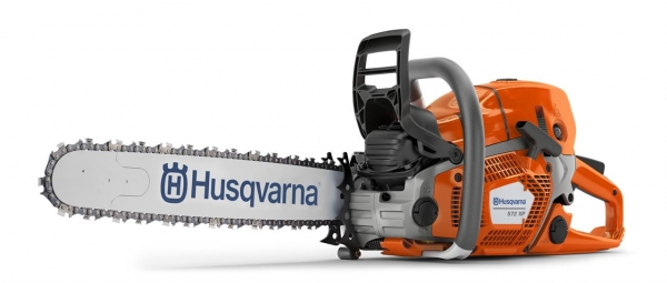"Husqvarna Motorsäge 572 XP® (18"")"