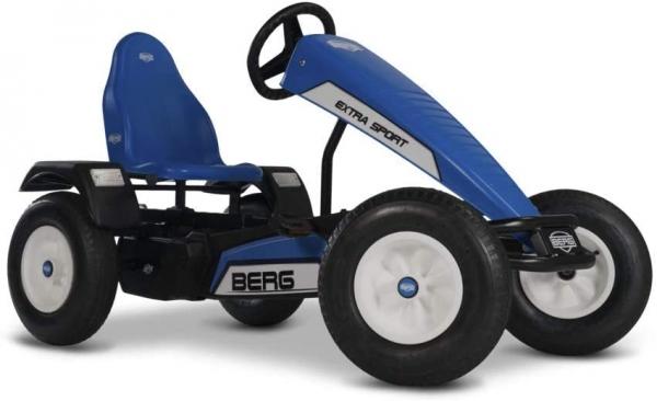 BERG Go-Kart Extra Sport Blue BFR