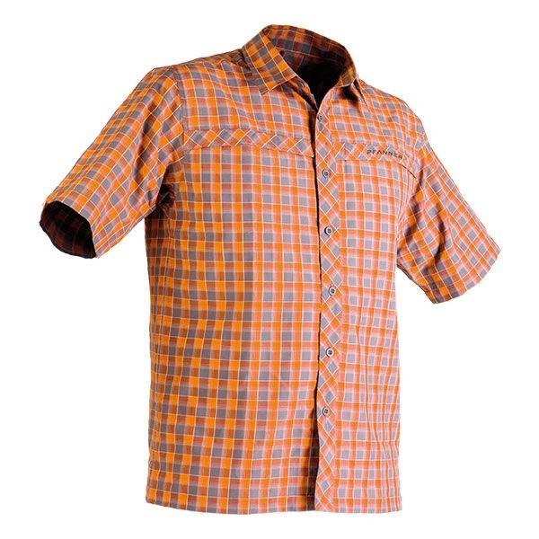 Pfanner Zipp2Zipp® Cocos-Hemd, kurzarm