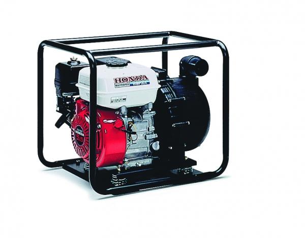 Honda Multi-(Chemikalien) Pumpe WMP 20