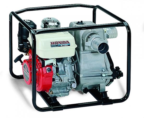 Honda Schmutzwasserpume WT 30