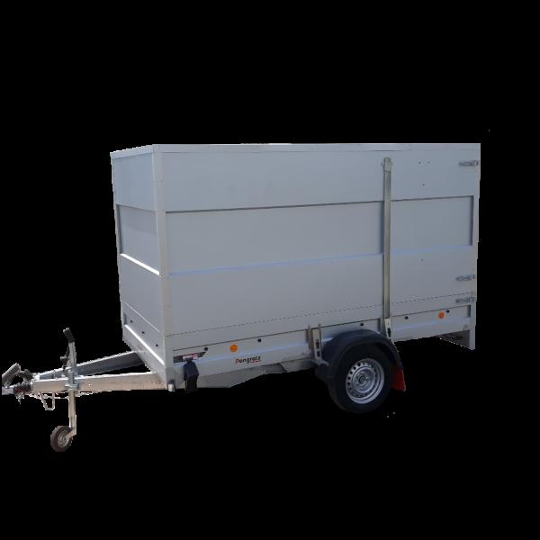 Symbolbild Pongratz Kofferbox zu LPA 206 U/G-(STK)
