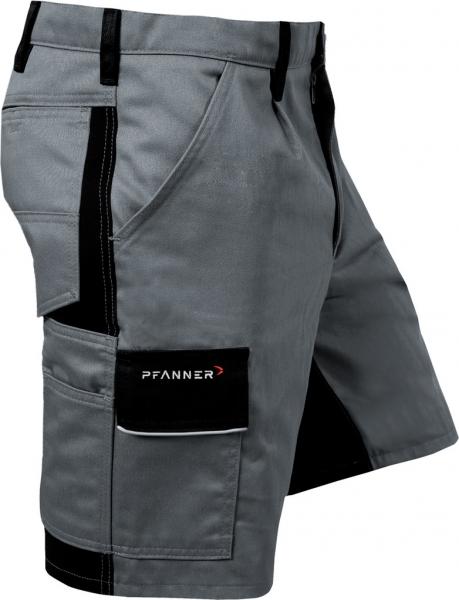 Pfanner StretchZone® Canvas Short