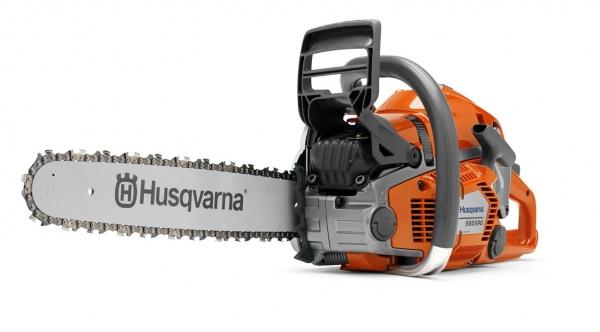 """Husqvarna Motorsäge 550 XP®G (15"""") Mark II"""