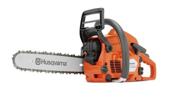 """Husqvarna Motorsäge 543 XP®G (15""""/38)"""