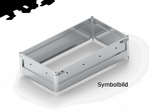 Symbolfoto Pongratz Aufsatzwände zu LPA 230/12 U/G-(STK)