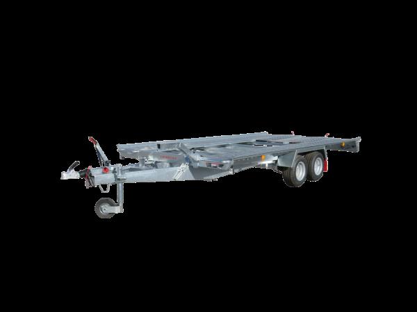 Pongratz Autotransporter L-AT 400 T-K Symbolbild