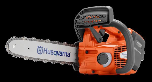 "Husqvarna Akku-Motorsäge T 535 LiXP 12"""